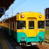元京阪3000系^^…2015年富山地方鉄道