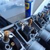 TMRキャブレターの分解、清掃、調整 ~TMR装着の下準備 GS1000SZ カタナ