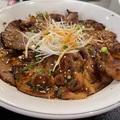 リーズナブルな値段で韓国家庭料理・屋台料理が食べられる!『韓豚屋(ハンテジヤ)銀座三丁目店』