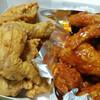 【韓国チキン】甘いヤンニョムチキンなら!ペリカナチキン