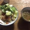 一周回って朝食は玄米➕漬物➕みそ汁に落ち着いたミニマリズム