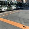 【廃線跡】車庫跡に埋まる京都市電のレール