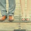 あなたは足のサイズ測ったことありますか? 勝手に幅広だと思い込んでるかも