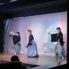 『追われゆく女』下町かぶき組劇団岬一家@琵琶湖座4月13日昼の部