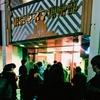 WONK × TENDRE at 東京キネマ倶楽部「ヨカノスゴシカタ」