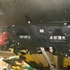 ABARTH/アバルト 595 焼付けガラスコーティング 下回り防錆塗装 その1