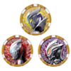 【グッズ】ウルトラメダル発売ラッシュ