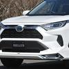 ● 新型「RAV4」をもっと都会派SUVへ、モデリスタ仕様のカスタマイズパーツ発売