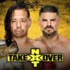 WWE NXT TAKEOVER SAN ANTONIO JANUARY 28, 2017 中邑真輔NXT王座陥落!しかしボビー・ルードと「古き良き80年代NWA世界戦的」な試合を観せてくれました!