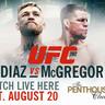 UFC 202 Live Stream Online PPV