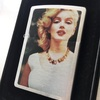 Marilyn Monroe Zippoについて