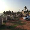 スリランカでアーユルヴェーダ6 友達と3時間だけの再会