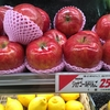 まずいりんごをおいしく食べる方法?!りんごは旬に食べろ?