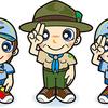 年長1月から入団できる「ボーイスカウト」ビーバー隊へ!<活動・費用・保護者負担>徹底レポ