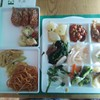 本日の食事(6月24日)