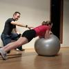 体幹トレーニングって必要?効果的な強化方法は?