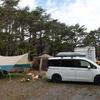 本栖湖Camp・キャンプ