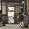 10-18/32-40 NHKテレビドラマ「北斎まんが」こまつ座の時代(アングラの帝王から新劇へ)