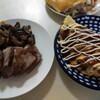 最近のご飯は☆お肉系レシピで!家族から大好評☆