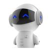 可愛いだけで買っちゃいそうなロボット型のBluetoothスピーカー♪子供にも人気!
