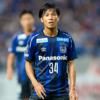 【サッカー】G大阪vs広島 注目選手
