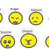 表情は万国共通?世界共通の7つの表情とは?