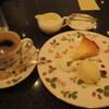 フォルマさんのサンタンドレのチーズケーキと今までのFORMAさんでかったものの覚書きなど