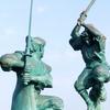 4月13日は「決闘の日」~武蔵と小次郎の裏話?(*´▽`*)~