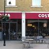 イギリス最大手 COSTA COFFE(コスタコーヒー)のお得なモーニングセット