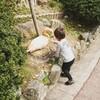 【2歳8ヶ月】王子動物園(@兵庫県神戸市)へ行ってきた