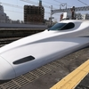 子どもと見物する新幹線&電車スポット in西明石 おすすめ駐車場とかランチとか