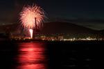 小樽の夜を華やかに彩る、おたる潮まつり道新納涼花火大会!