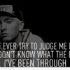 Eminem主演映画『8Mile』の最後のラップバトルの歌詞