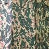 旧ソ連の軍服 陸軍VSR迷彩服セット(山岳兵用?)とは?  0287   USSR ミリタリー