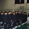 34期生 入学式