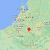 ヨーロッパ3か月周遊 #10 Maastricht in Netherland