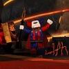 レゴ ネックスナイツ テレビアニメ 第15話 「気をつけろ!激辛トウガラシ攻撃」のあらすじチェック。