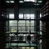 かっこいい!メキシコシティの空中図書館 ヴァスコンセロス図書館