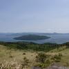 初夏の道東たび2日目〜美幌峠、屈斜路湖コタンアイヌ民俗資料館