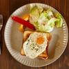 サンドイッチ&トースト&プレート
