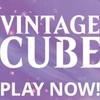 Magic Onlineでヴィンテージキューブ!いざパワーカードの魔境へ!