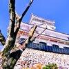 岐阜県南部を歩く(2) 金華山に鎮座する岐阜城、正法寺の籠大仏、伊奈波神社めぐり