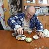 幸運な病のレシピ( 312 )朝:いわし丸干し、味噌味煮しめ、おでん仕立て直し