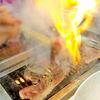 【堺市 味楽(みらく)】 煙、炎、激ウマ焼肉