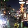 2019年4月 タイ旅行記① 初めてのカオサン通り