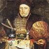第3のローマが世界の頂点を目指す 第4回「アンドレイ4世の治世(1517年~1538年)」
