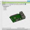 【データ公開中】Fusion360でraspberry piの3Dデータを作成したよ