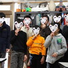 1月19日小松英夫特別教室「魔女の面」レポート
