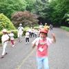 春の親子キャンプ~1日目【活動レポート】