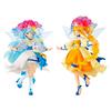 【はぐプリ】キューティーフィギュア『キュアアンジュ&キュアエトワール』HUGっと!プリキュア 食玩フィギュア【バンダイ】より2020年3月発売予定♪
